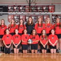 16-17 7th Volleyball