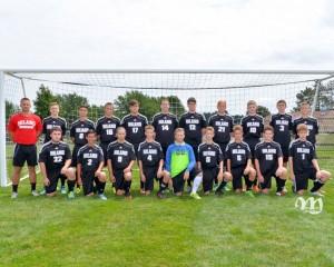 16-17 JV Soccer