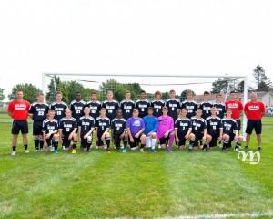 16-17 Varsity Soccer