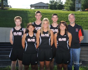 2014-2015 Cross Country