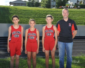 2014-2015 JH Cross Country