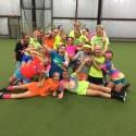 16-17 MS Girls Soccer