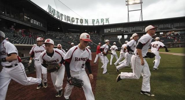 State Baseball Information