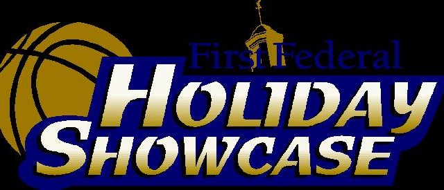 First Federal Holiday Showcase Information