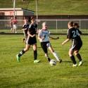 15-16 JH Girls Soccer Action