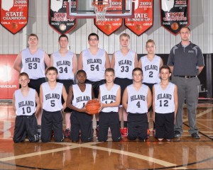 15-16 7th Boys Basketball