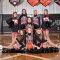 15-16 Cheerleaders