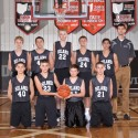 15-16 Boys JH Basketball