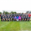 16-17 Varsity Boys Soccer