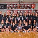 16-17 Varsity Volleyball