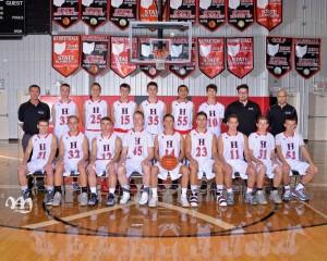 16-17 Boys Basketball