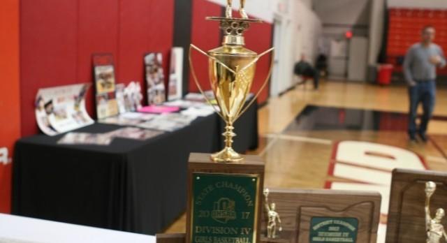 Hiland Boys/Girls Basketball Awards Nights