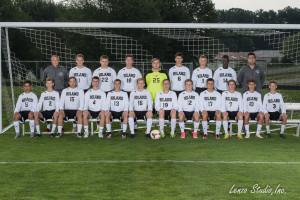 17-18 Varsity Soccer