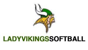 1 viking softball