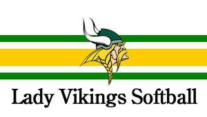 2a Lady Vikings softball