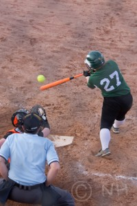 Courtnae Bolander 4 Mason softball NH