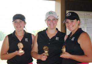 Girls Golf Eagle Trace 2