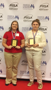 hammond and carter fccla