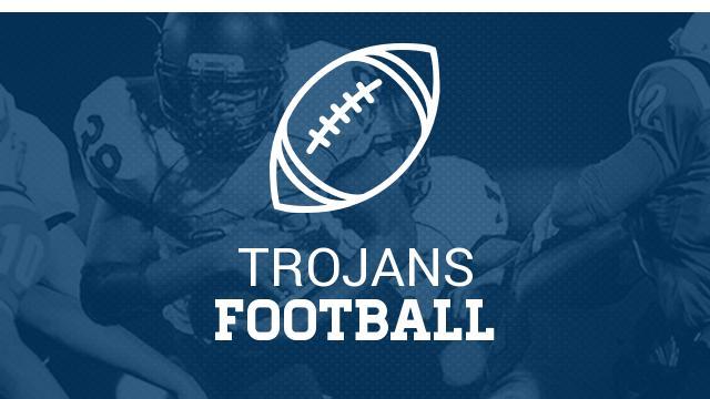 Trojans Win 21-0 in Finale