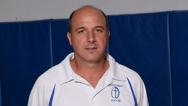 Jefferson Named NCL Coach of the Year