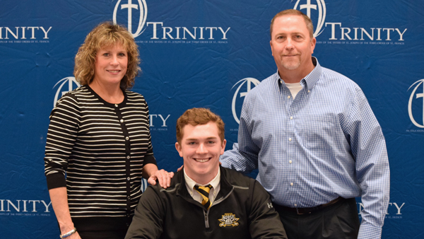 Hohman Signs With Northern Kentucky