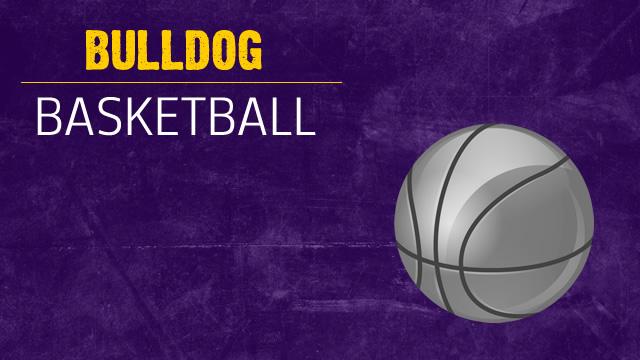 Girls' Basketball Game @ Anogla