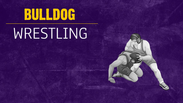 JV Wrestling at Adams Central Saturday, Dec. 14 has been postponed