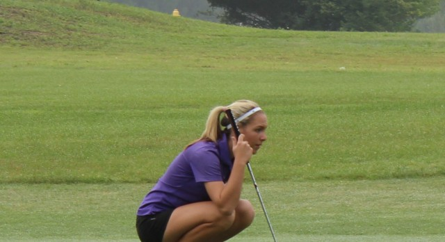 Girls Golf Hosts 9th Annual Whispering Creek Invitational