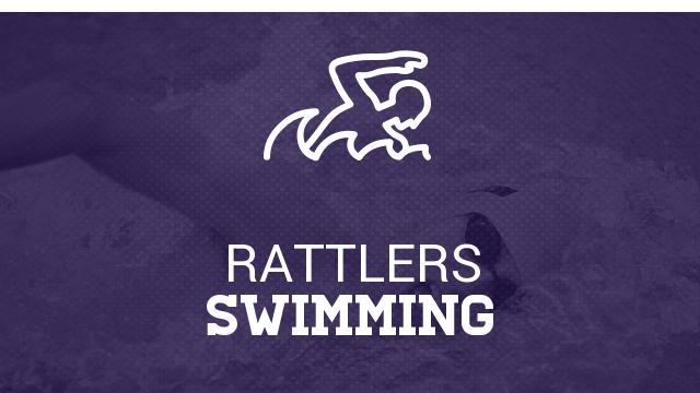 Latest Rattler Swimming Letterman Achievements