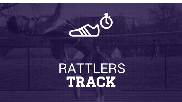 Lady Rattler Track Athletes Advance to AREA