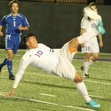Boys Soccer vs. Alamo Heights