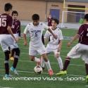 JV Boys Soccer vs. Floresville