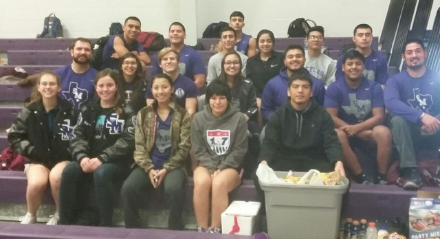 Rattler Powerlifting Starts Strong
