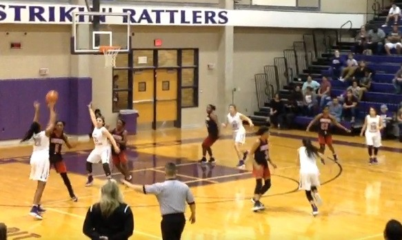 Lady Rattlers Look to Rebound after Heartbreaker Against Manor