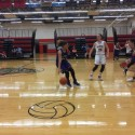 Lady Rattler Basketball vs Bowie 2-10-17
