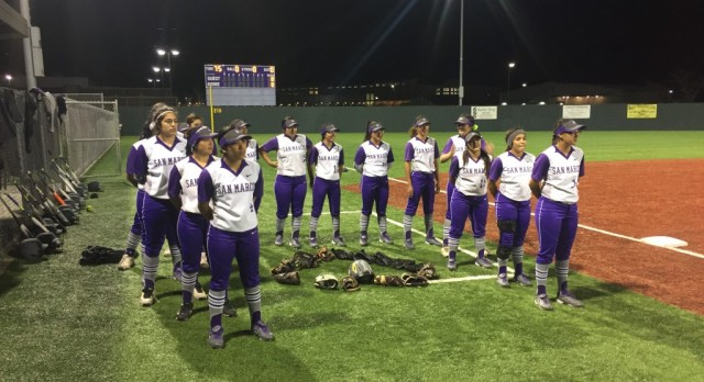 Lady Rattlers Garner All-District Honors