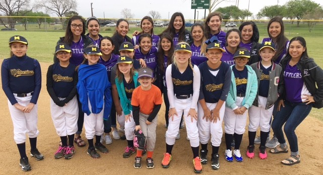 REMINDER: Lady Rattler Softball Camp June 26-29