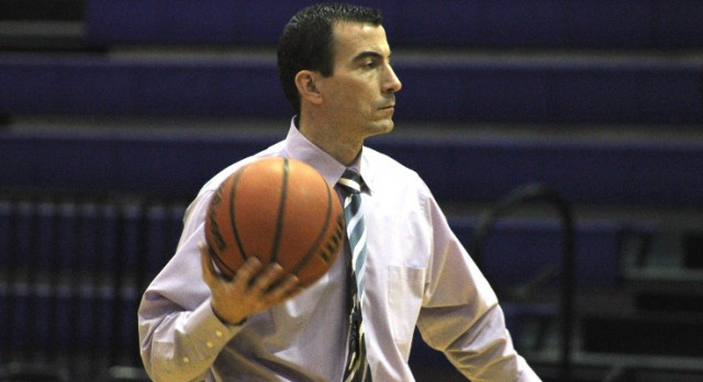 Coach Acker Promoted to Head Boys Basketball Coach