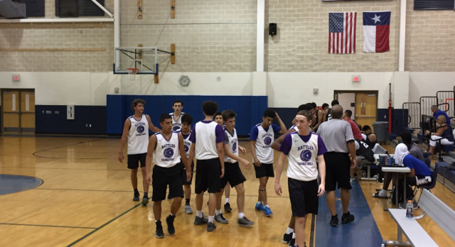 Rattlers Finish Summer League Play with Strong Showing
