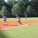 Warrior Varsity Softball vs. Grady Aug 13, 2014