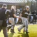 Varsity Baseball vs. Northview – Feb 28, 2015