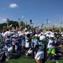 NAHS Youth Lacrosse Clinic a Huge Success
