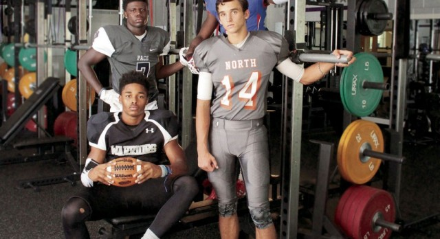 NAHS Player Featured in Northside Neighbor