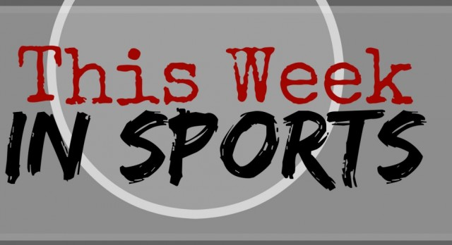 All Teams Schedule: Week of May 1 – May 7
