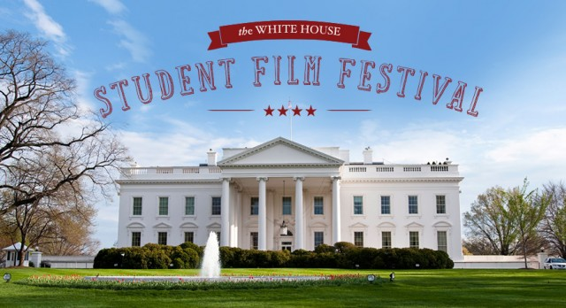IB Film Student heads to the White House