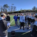 NAHS Boys Youth Lacrosse Clinic