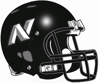North Atlanta High School Varsity Football beat Dunwoody High School 14-0