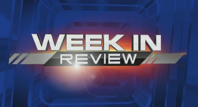Event Recap: Week of December 2 – December 8