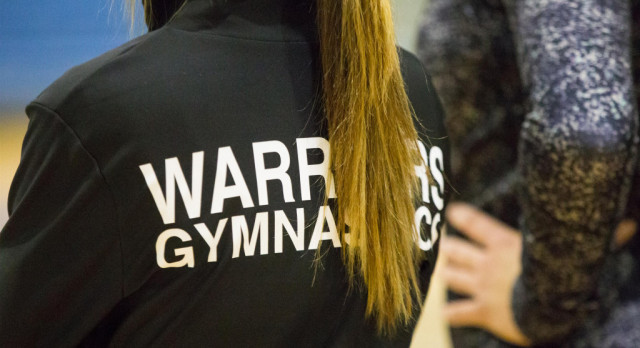 Gymnastics Meeting this week, 12/14, 4pm – Gym.