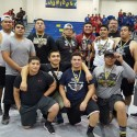 Jackets @ Vview Power Lifting Invite. 1-16-2016